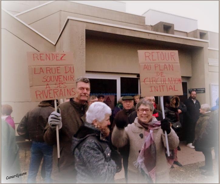 Rififi silencieux en mairie de L'Isle d'Espagnac