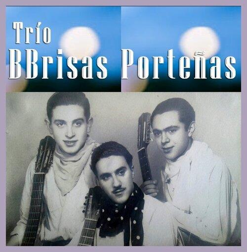 Trío Brisas Porteñas - Mis noches sin tí