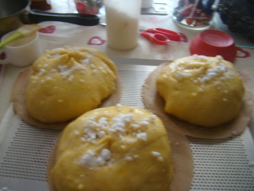 """tradition de pâques """"la mouna"""""""