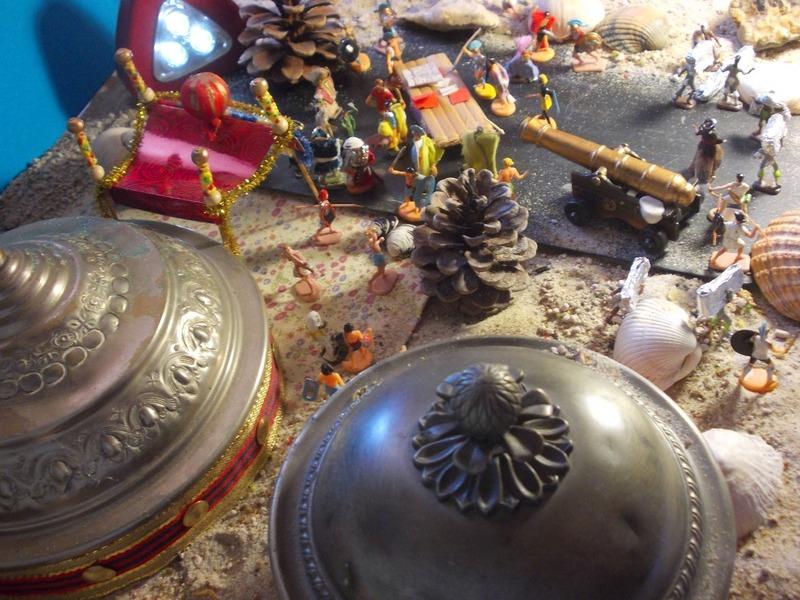 Gason et les Sablonautes - Episode 16 : La magie incontrôlable (seconde partie)