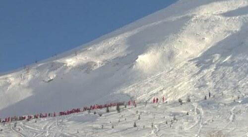 Tignes - Savoie