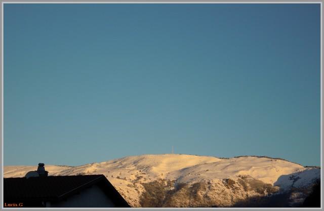 Du côté de Tarascon Sur Ariège............