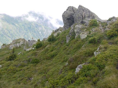 Dans la vallée de Sallanches