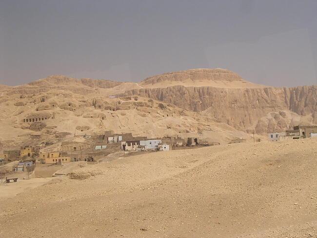 EGYPTE - 6 et fin -
