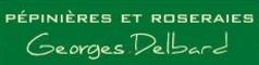 La pépinière Georges Delbard...