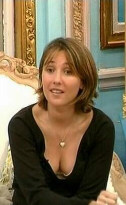 Alexia Laroche Joubert