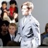 Kellan Lutz au défilé de mode pour les hommes Calvin Klein