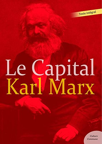 Nous aurions dû vraiment écouter Marx ...