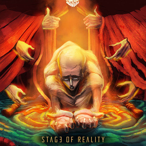 """STAGE OF REALITY - Les détails du nouvel album ; Clip """"Spectral Drum Down"""""""