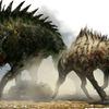 hyenodons et hyenes