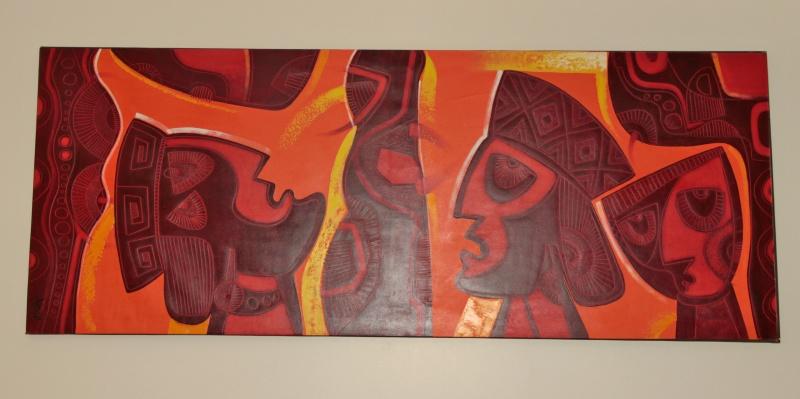 Art Peruvien