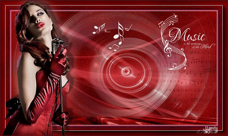 Music ..de Colybrix ...
