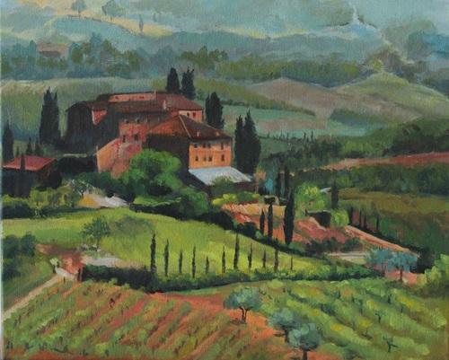 Rêve de Toscane - 3