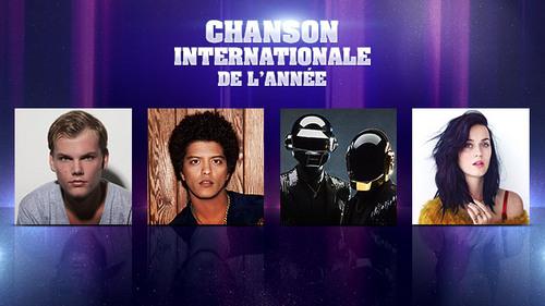Spécial NRJ Music Awards 15th édition :)