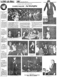 04 février 1987 : Casino-Parade à Vitry-le-François / avec Bonus audio !