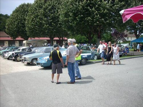 20 et 21 juin à Peyrieu