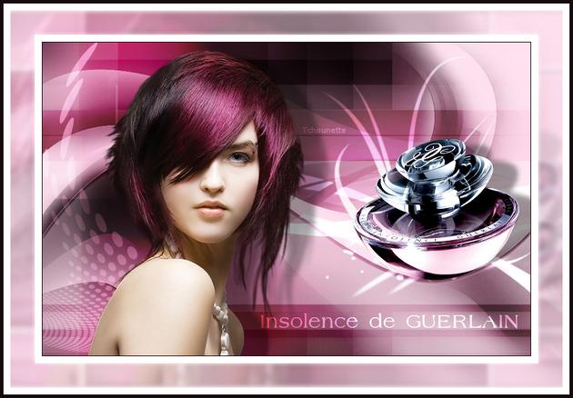 Insolence Guerlain