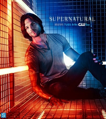 Supernatural - Season 9 - New Cast Promotional Posters (4)_595_slogo