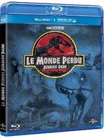 [Blu-ray] Le Monde Perdu: Jurassic Park
