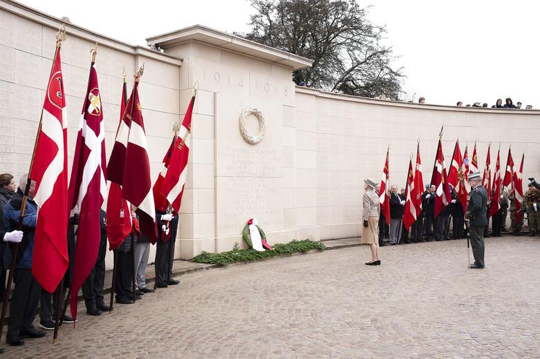 Armistice au Danemark