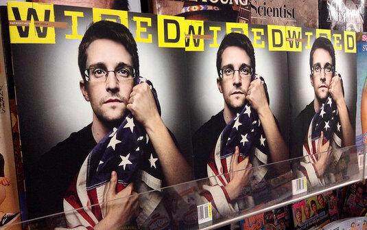 Un journal met à disposition des médias tous les documents de Snowden