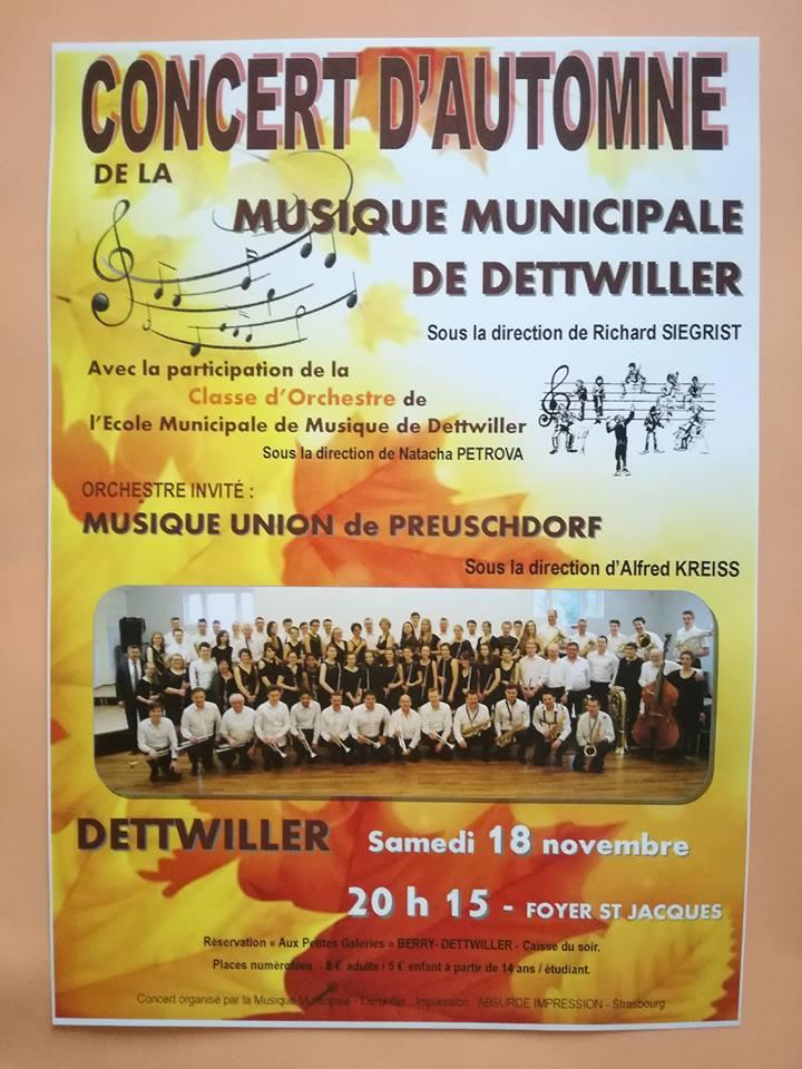 Musique Municipale