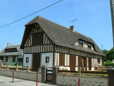 Les sentiers de Val-de-Reuil