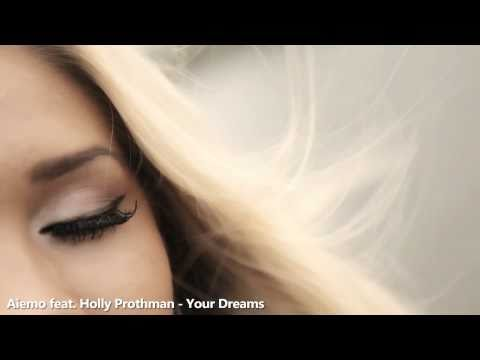 AIEMO, Dreaming Eye, voix de Sandra Hakky, 2011   MP3 Chillout