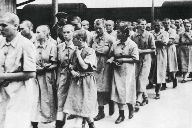 Quand la firme Bayer achetait des lots de femmes à Auschwitz