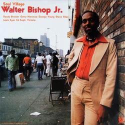 Walter Bishop Jr. - Soul Village - Complete LP
