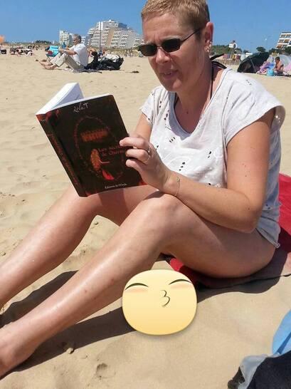 Valou et les secrets de Charmont en vacance !!