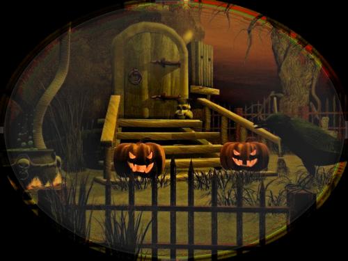 Tubes Halloween 4