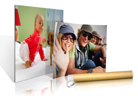 Poster Printer Online
