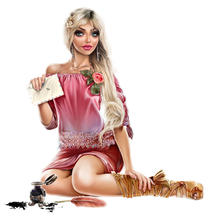 Picsdesign Misticheskaya