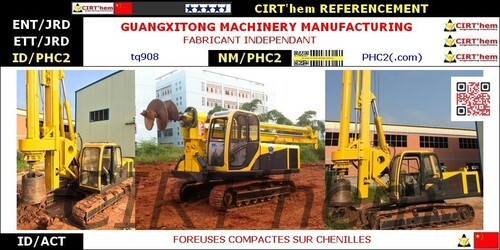 GUANGXITONG MACHINERY MANUFACTURING