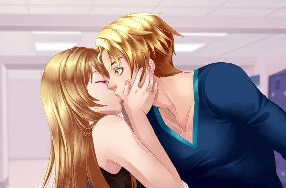 sweet flirt ep 8 castiel
