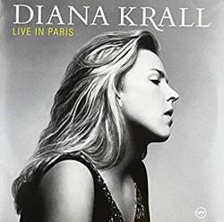 - Diana Krall, Live in Paris