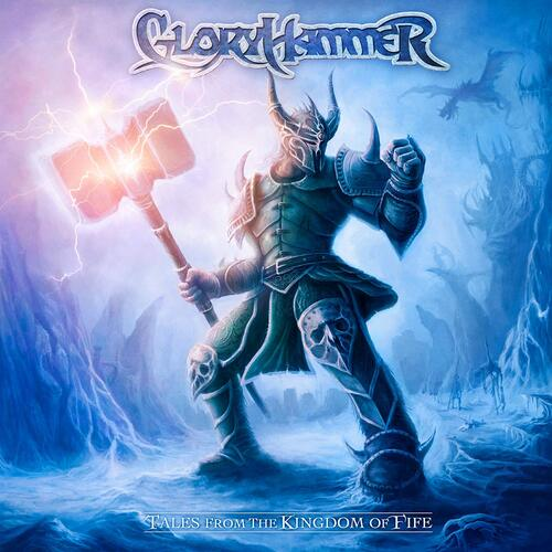 [TRADUCTION] Tales From The Kingdom of Fife - GloryHammer
