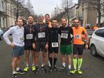 10km Corrida de Chateau-Gontier (53) le 30.12.2018