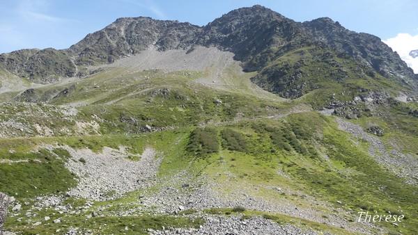 Saint-Gervais, une balade en montagne avec le TMB