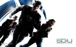 Sortie en dvd de la saison 2 de SGU