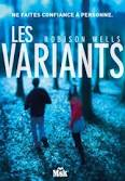 """Les Variants"""