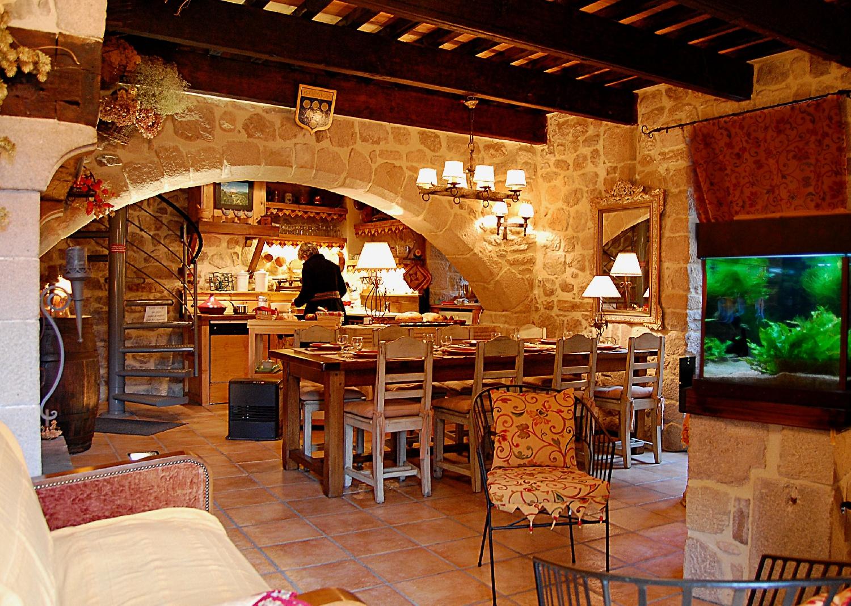 La Table D 39 H Tes Blog De Porte De Besse