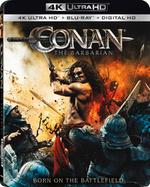 [UHD Blu-ray] Conan