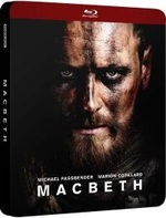 [Blu-ray] Macbeth