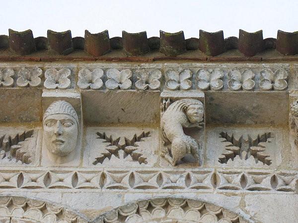 église st trojan de rétaud11