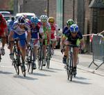 4ème Prix cycliste UFOLEP de Bantigny 3ème et 4ème cat