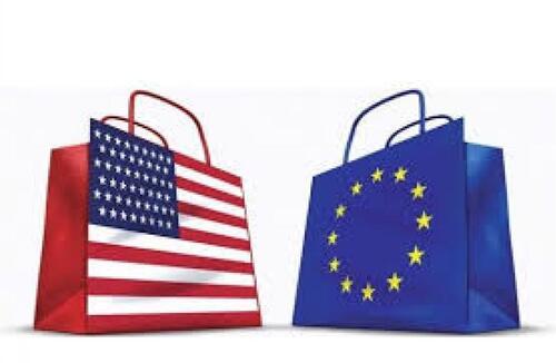 Le traité transatlantique, qu'est-ce que c'est?