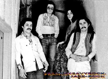 ÉDITION SPÉCIALE  (1975-1979)