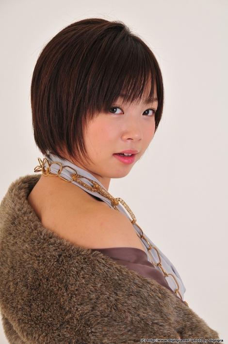 WEB Gravure : ( [Digi Gra] -  PHOTO No.204 - Vol.05  Mana Sakura/紗倉まな )